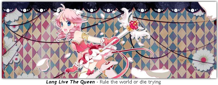 Long Live the Queen promo image